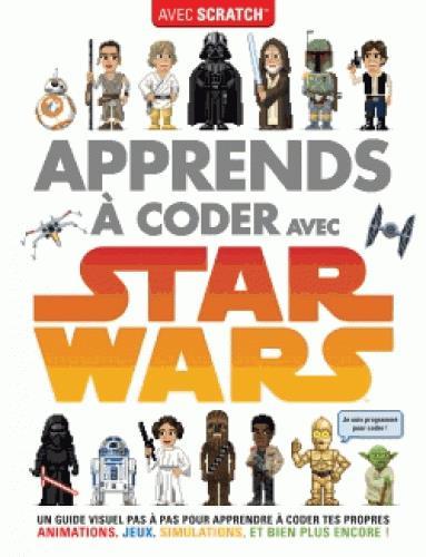 STAR WARS - APPRENDS A CODER