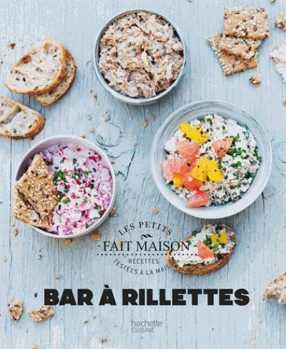BAR A RILLETTES