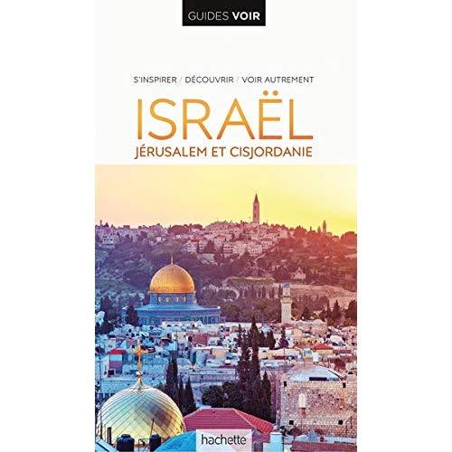 GUIDE VOIR ISRAEL