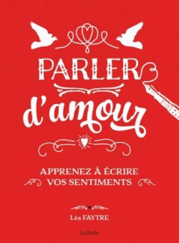 PARLER D'AMOUR