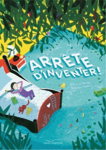 ARRETE D'INVENTER