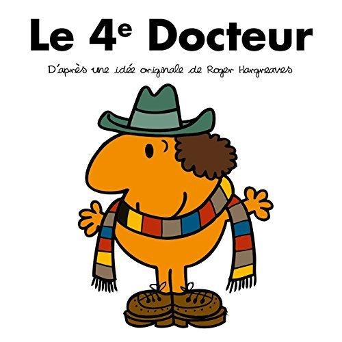 LE 4EME DOCTEUR