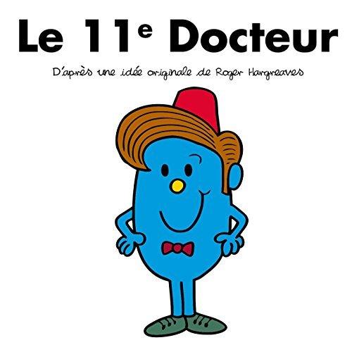 LE 11EME DOCTEUR