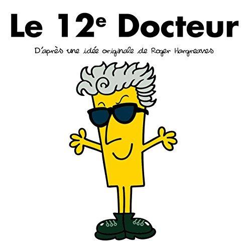 LE 12EME DOCTEUR