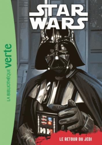 STAR WARS - EPISODE VI (6 - 8 ANS) - LE RETOUR DU JEDI