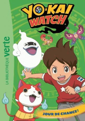 YO-KAI WATCH 13 - JOUR DE CHANCE !