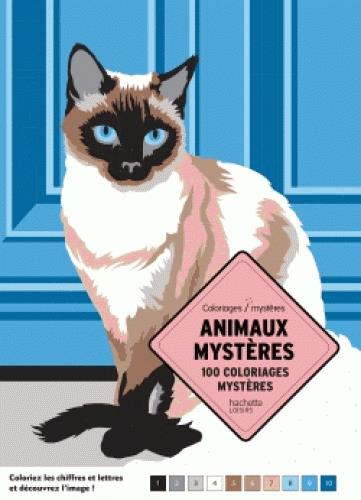 ANIMAUX MYSTERES