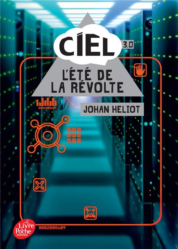 C.I.E.L 3 - CIEL - T3