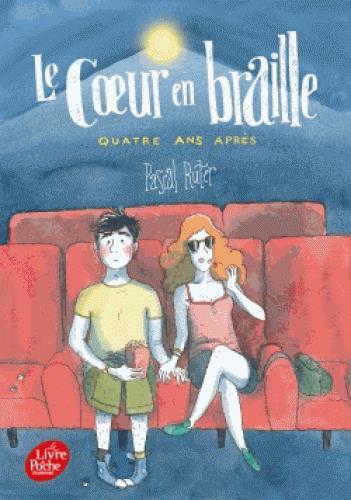 LE COEUR EN BRAILLE - TOME 3