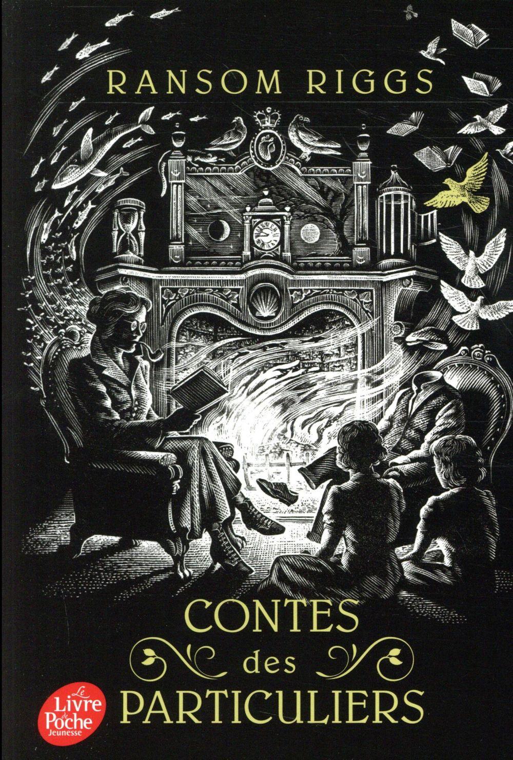 CONTES DES PARTICULIERS