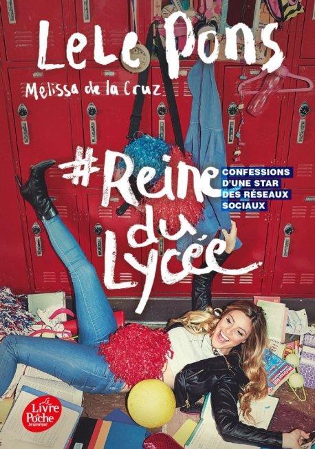 LELE PONS #REINE DU LYCEE