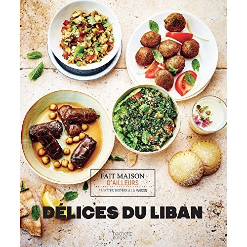 DELICES DU LIBAN