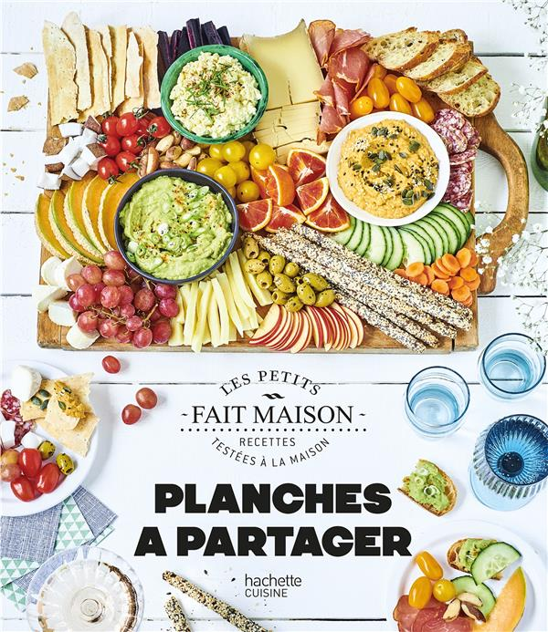 PLANCHES A PARTAGER