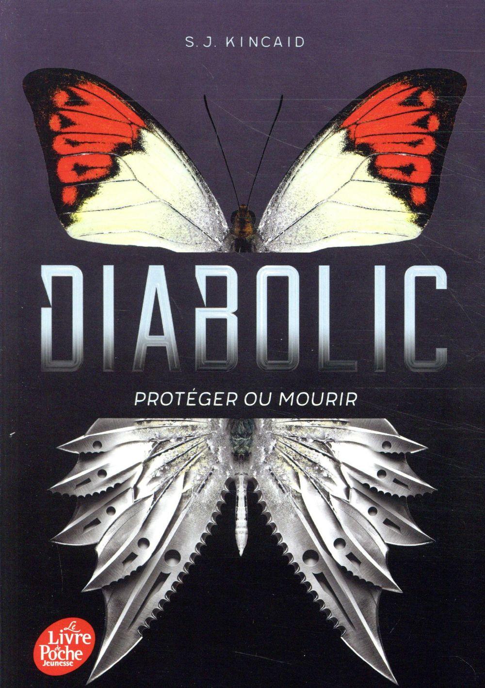DIABOLIC - TOME 1