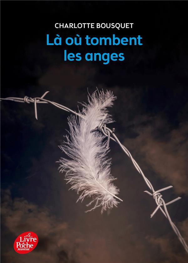 LA OU TOMBENT LES ANGES