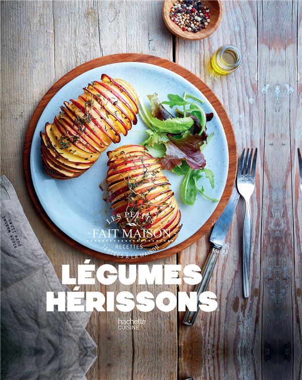 LEGUMES HERISSONS