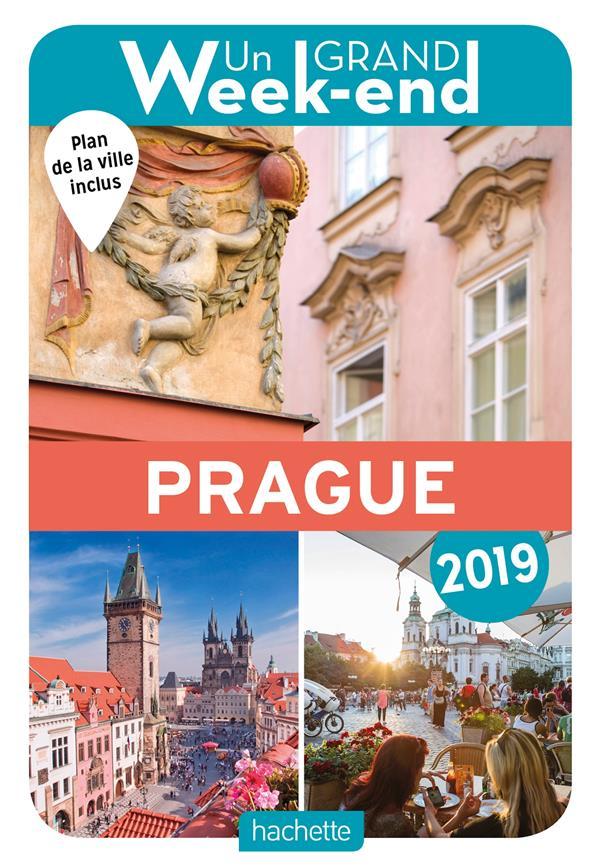 GUIDE UN GRAND WEEK-END A PRAGUE 2019