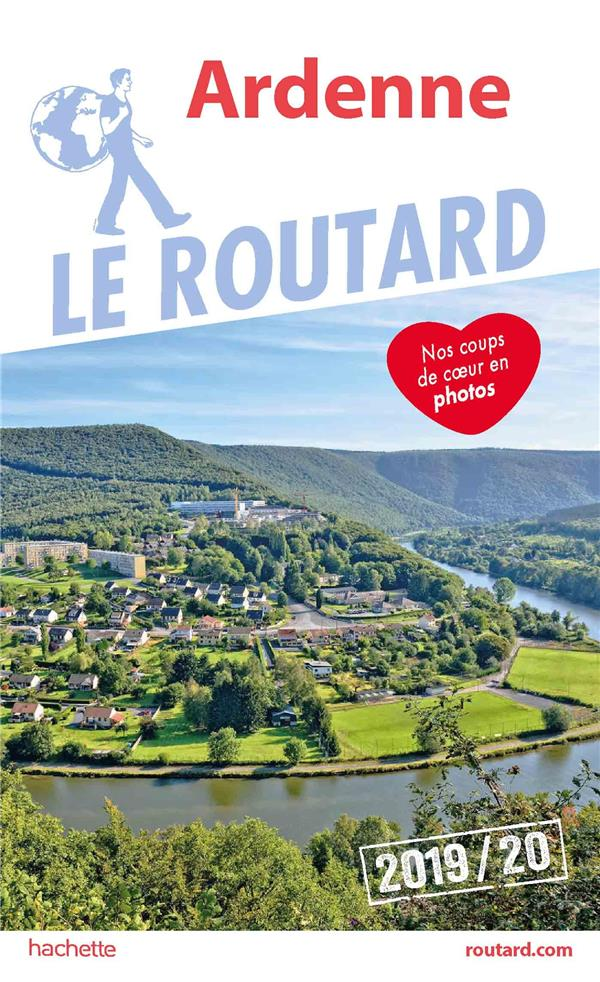 GUIDE DU ROUTARD ARDENNE 2019/20