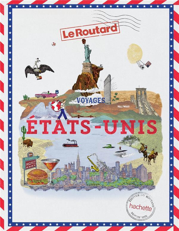 GUIDE DU ROUTARD VOYAGES ETATS-UNIS