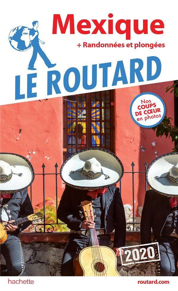 GUIDE DU ROUTARD MEXIQUE 2020