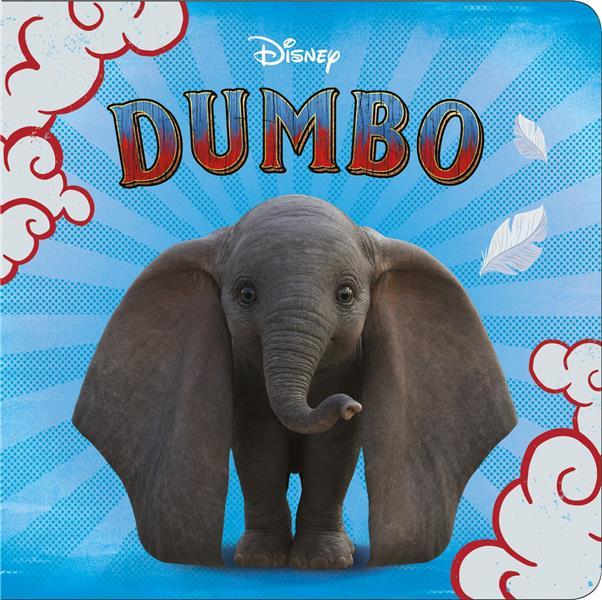 DUMBO [LIVE ACTION] - DISNEY MONDE ENCHANTE - L'HISTOIRE DU FILM