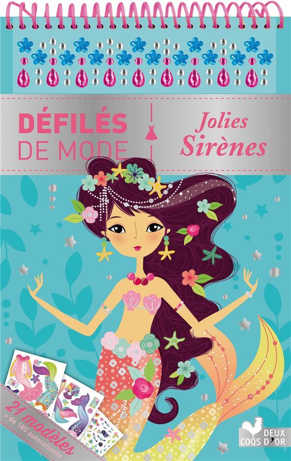 SIRENES - BLOC A SPIRALE