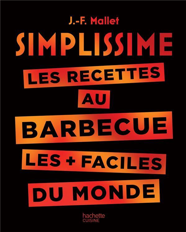 SIMPLISSIME BARBECUE + PRIME