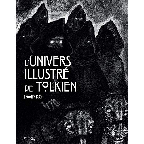 L'UNIVERS ILLUSTRE DE TOLKIEN