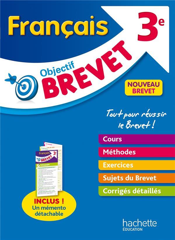 OBJECTIF BREVET FRANCAIS