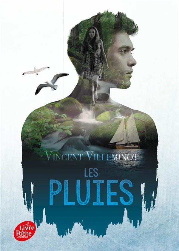 LES PLUIES - TOME 1