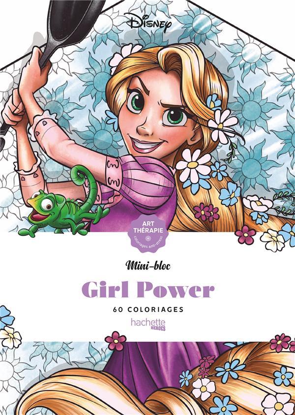 MINI-BLOCS DISNEY GIRL POWER