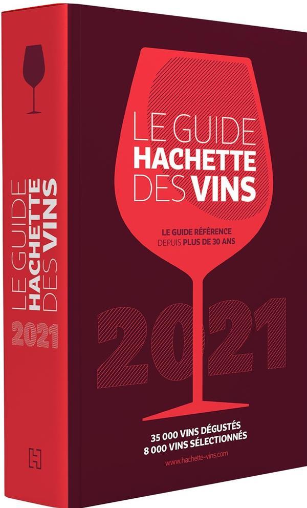 LE GUIDE HACHETTE DES VINS 2021