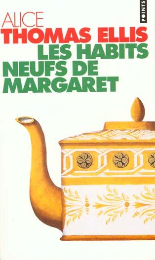 HABITS NEUFS DE MARGARET (LES)