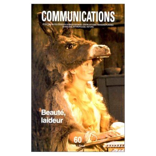 COMMUNICATIONS, N  60, BEAUTE-LAIDEUR