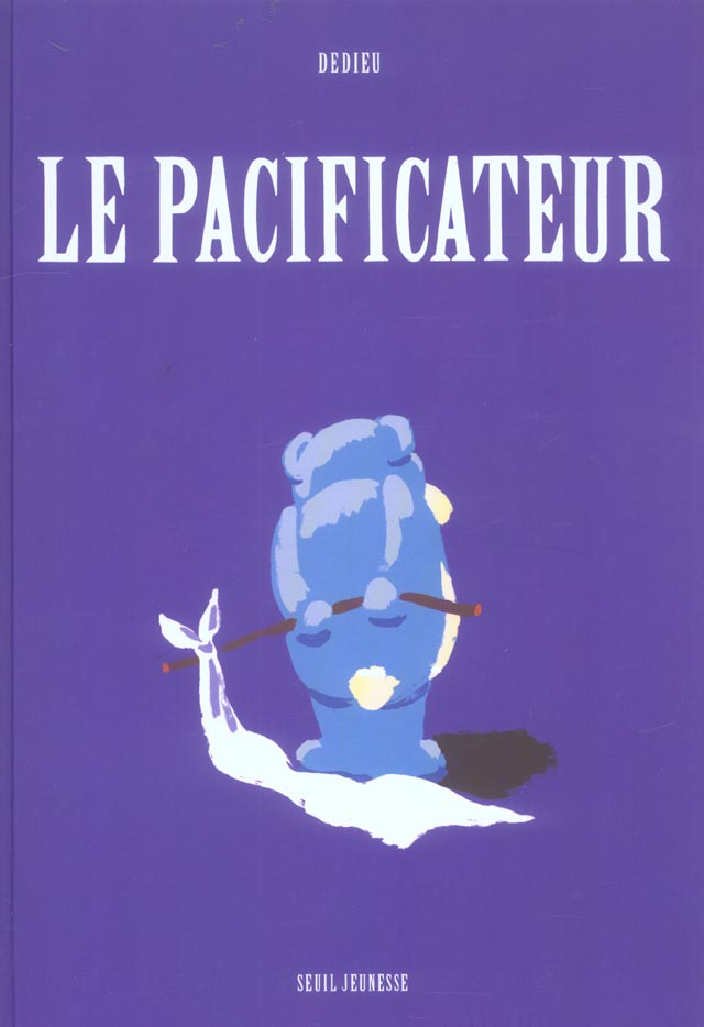 PACIFICATEUR (LE)