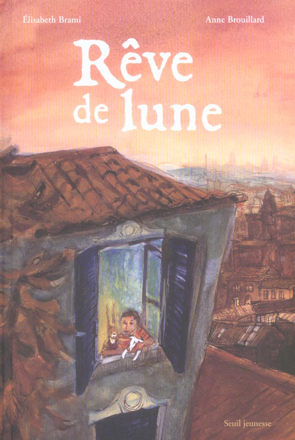 REVE DE LUNE