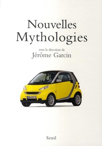 NOUVELLES MYTHOLOGIES