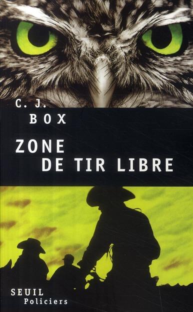 ZONE DE TIR LIBRE