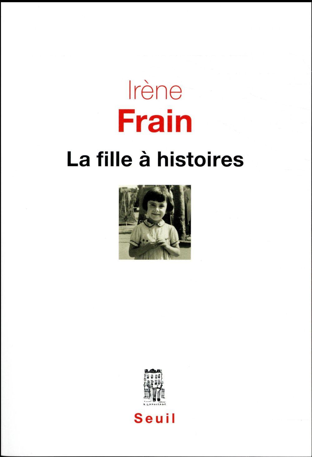 LA FILLE A HISTOIRES