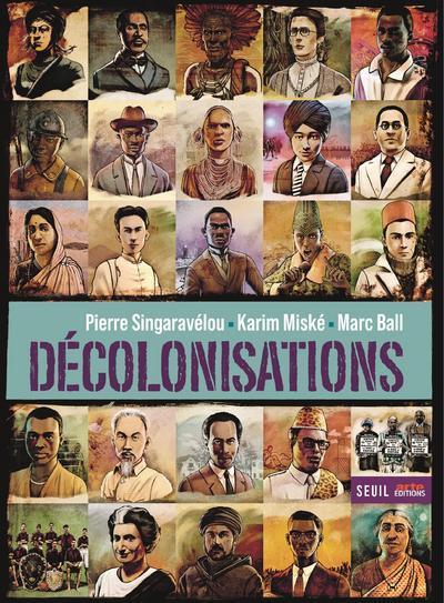 DECOLONISATIONS
