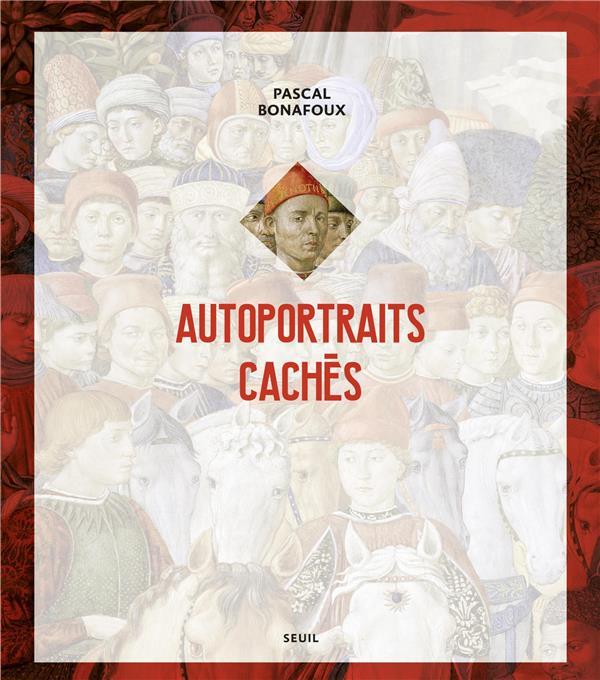 AUTOPORTRAITS CACHES