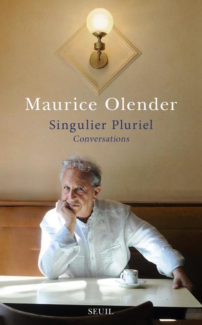 SINGULIER PLURIEL. CONVERSATIONS