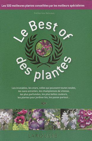 BEST OF DES PLANTES