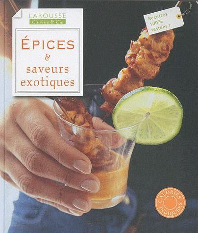 EPICES & SAVEURS EXOTIQUES