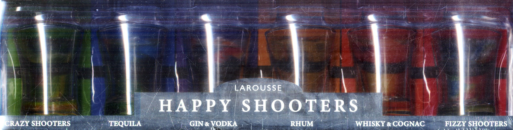 HAPPY SHOOTERS