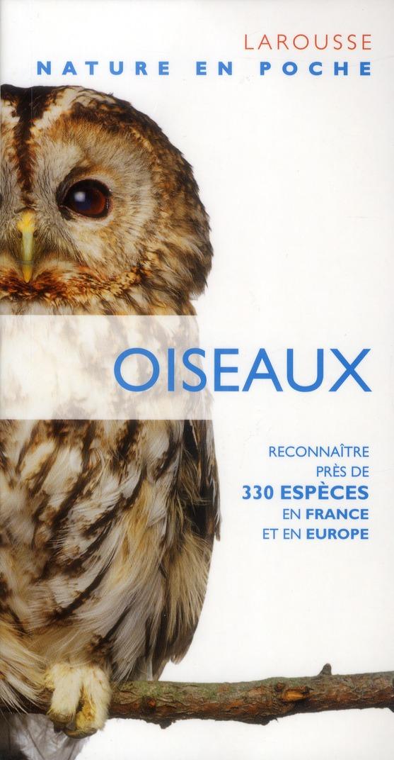 OISEAUX - NOUVELLE PRESENTATION