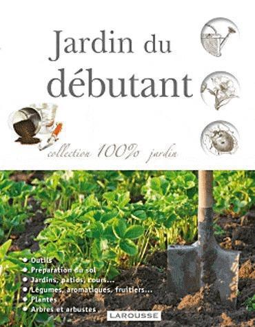 JARDIN DU DEBUTANT - NOUVELLE PRESENTATION