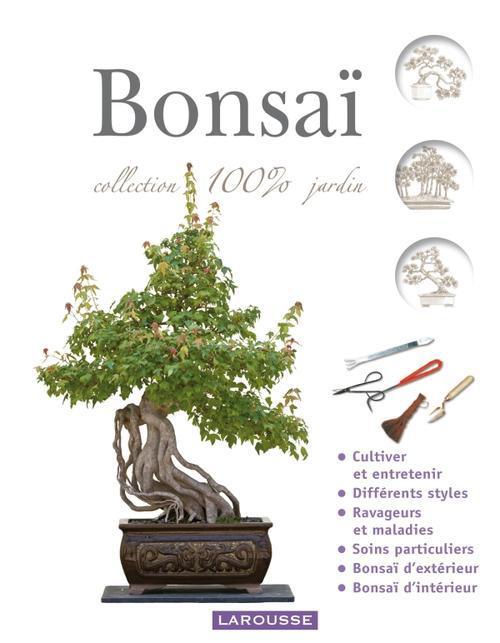 BONSAI - NOUVELLE PRESENTATION