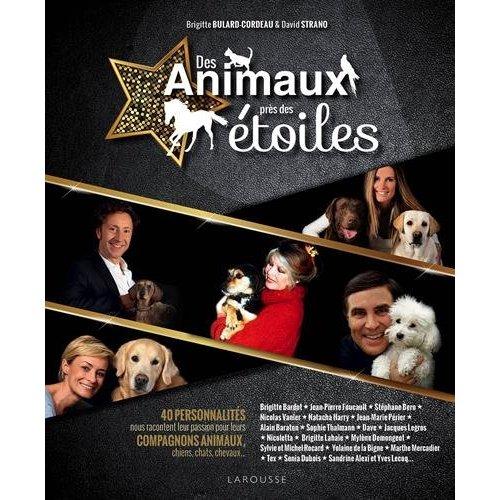 DES ANIMAUX PRES DES ETOILES