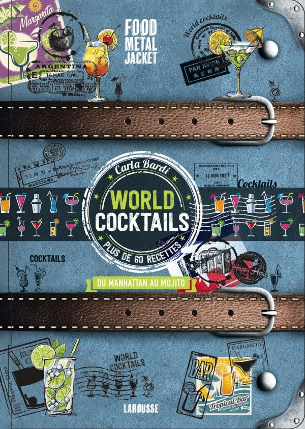 WORLD COCKTAILS
